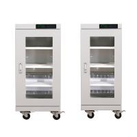 Quality LED Display Dry Cabinet For Electronic Components 160L Medium 20% - 60%RH wholesale