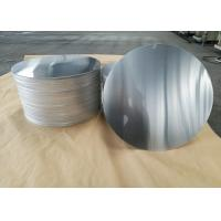 Cheap Alloy 1235 Food Grade Aluminum Round Disc Catering Tray Cookware Industry for sale
