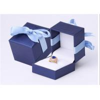 Cheap Handmade Jewellery Packaging Boxes , Elegant Style Custom Printed Jewelry Boxes for sale