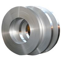 Cheap Soft Aluminium Alloy Strip For Construction And Decoration Alloy 1100 / 8011 for sale