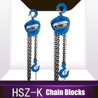 Buy cheap Alloy Steel Manual Chain Block 1000kg For 30 Years Producting Experience from wholesalers