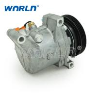 Buy cheap compressor for SUZUKI JIMMY 1.3 1998- 2001- 9520077GB2 from wholesalers