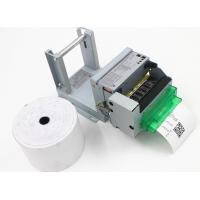 Cheap Original presenter easy print 80mm barcode thermal printer with high speed for sale
