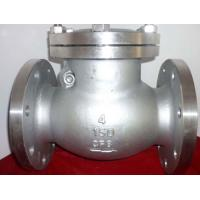 Cheap API Swing Check Valve for sale