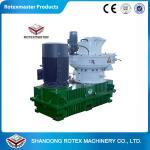 Cheap Automatic Lubrication Biomass Wood Pellet Machine , Wood Pellet Maker for sale