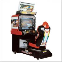 Buy cheap midnight amusement game machine from wholesalers