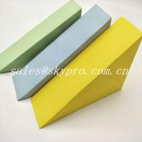 Cheap Custom Children'S Foam Building Bricks , Eco - Friendly Kids Foam Building Blocks for sale