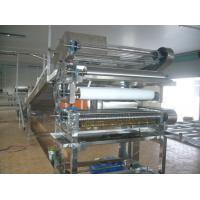 Cheap Non Fresh Chow Mein Manufacturing Machine , Automatic Noodles Manufacturing Machine for sale