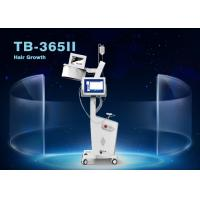 Cheap LED Light Hair Growth 650nm Diode Laser Low Level Hair Loss Treament Machine for sale