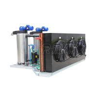 Buy cheap Lier brand Liquid Ice Machine , Slurry Ice Machine For Cooling Down Food from wholesalers
