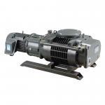 Cheap 600 L/s 7.5KW Roots Vacuum Pump , BSJ600L Mechanical Booster Vacuum Pump for sale