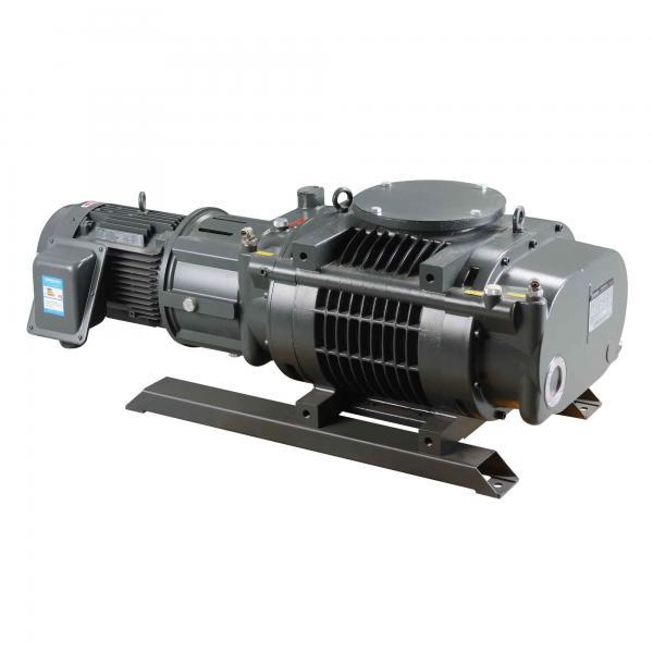 Quality 600 L/s 7.5KW Roots Vacuum Pump , BSJ600L Mechanical Booster Vacuum Pump wholesale