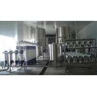 Quality Centrifual Decanter UV Emergency Water Purification Reducing Discharge wholesale