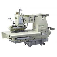 Cheap 25-needle Flat-bed Double Chain Stitch Sewing Machine FX1425P for sale