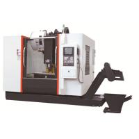 Cheap vertical high speed CNC machining center with Automatic Lubrication System for sale