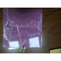 Cheap Purple Marble Texture Color Powder Coating Powder Production Efficiency Promotion By 51% for sale
