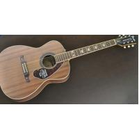 Cheap Steel String Fender Left Handed Guitars Tim Armstrong Hellcat Acoustic Natural for sale