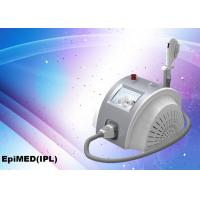 Cheap E-light IPL Photofacial 1200W RF 250W Beauty Equipment with Air Cooling for sale