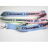Cheap Customized Sublimation Webbing Tape ,Corporate Gift Promotional Item for sale