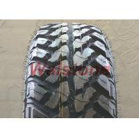 Cheap 16 Inch Rugged Look Radial Mud Tires LT235/75R16 Getting Traction In The Mud for sale