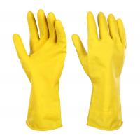 Cheap Rubber Latex Household Gloves/Rubber Gloves/Rubber Household Gloves for sale
