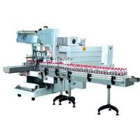 Cheap AUTOMATIC SLEEVE WRAPPER & PE THERMAL SHRINK PACKAGING MACHINE for sale