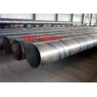 "Cheap ASTM A 333:2004 Gr. 1, Gr. 6  welded steel pipes for low-temperature service"" for sale"