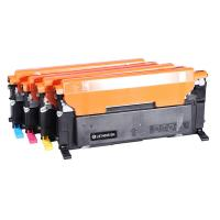 Cheap Recycled Samsung Color Toner Cartridges CLT-C409S CLT-M409S CLT-Y409S CLT-K409S for sale