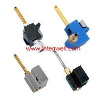Cheap Air-jet Loom Spare Parts - Sub-nozzle for sale