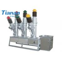 Cheap Outdoor SF6 High Voltage Circuit Breaker AC 50Hz For Measurement And Protection for sale