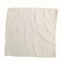 Cheap 20kg/Bale White Towel Rags for sale