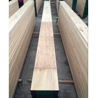 Cheap Wood LVL Scaffold Boards , Replacement Plywood Easy Working For Scaffolding for sale