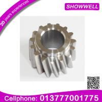 Cheap Gear, Straight Bevel Gear, Customize High Gear Wheel China Supplier Planetary/Transmission/Starter Gear for sale