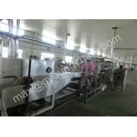 Cheap ISO Secured Fried Instant Noodle Production Line with CE Making Instant Noodles for sale