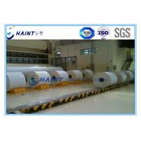 Cheap Customized Paper Reel Roll Handling Systems Heavy Duty ISO 9001 Certification for sale