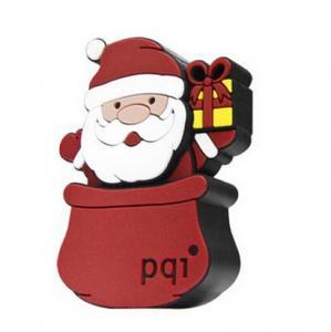 Cheap Christmas Gifts USB Flash Drives Santa Claus Flash Memory Drive,Wholesale for sale