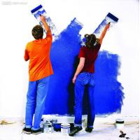 Cheap Waterproof Emulsion Wall Paint for sale