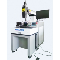 Cheap 200W Four Dimensional Automatic Laser Welding Machine For Stainless Steel for sale