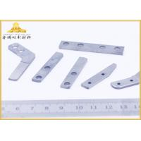 Buy cheap High Hardness Tungsten Scraper Blades , Tungsten Razor Blades With Multi Holes 2 from wholesalers