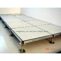 Cheap HDG600 Antistatic Raised Floor System for sale