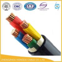 Cheap Hot Sale 0.6/1kV Fire Resistant/PVC/XLPE/PV Insulated Power Cable for sale