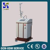 China CE approval 2015 scar removal stretch mark removal beauty machine co2 fractional laser on sale
