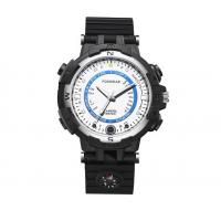 Cheap Men's Sport Fashion Blue Binary LED Pointer Watch Waterproof! New! Nice!! for sale