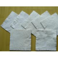 Quality Continuous Filament Nonwoven Geotextile for road construction with High Water wholesale