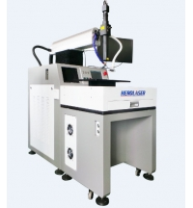Cheap 400 Watt FDA Certification Automatic Laser Welding Machine Portable for sale