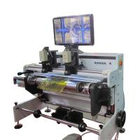 China Flexo printing cylinder plate mounting machine on sale