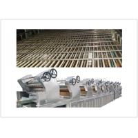 Cheap Fried / Non - Fried Instant Noodle Making Machine 3 Tons - 14 Tons / 8 Hour for sale