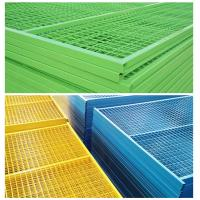 Made In Guangdong Canada Hot sale temporary fennce panel temporary fence