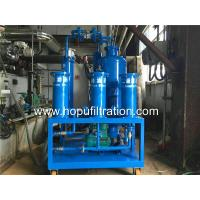 Cheap Hydraulic Oil Filter Separator,used hydraulic fluid reconditioner for dehydration and removing impurities,demusification for sale