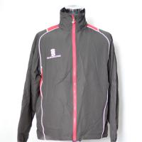 Cheap Anti Static Team Track Jackets , High UV Resistance Urban Track Jacket for sale